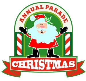 Santa Claus Christmas Parade