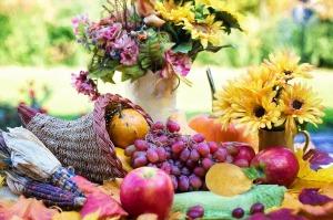 Thanksgiving Dinner Lake Arrowhead