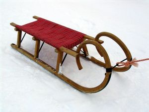 Lake Arrowhead Holiday Snow Play