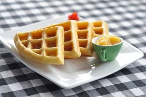Belgian Waffle Works Lake Arrowhead Arrowhead Property Rental