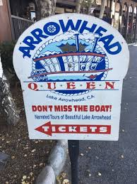 Arrowhead Queen 2018 September
