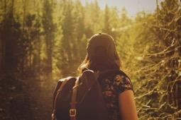 Hiking Health Lake Arrowhead
