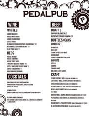 Pedal Pub Lake Arrowhead