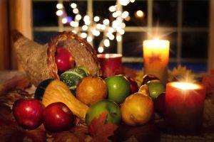 Thanksgiving Lake Arrowhead