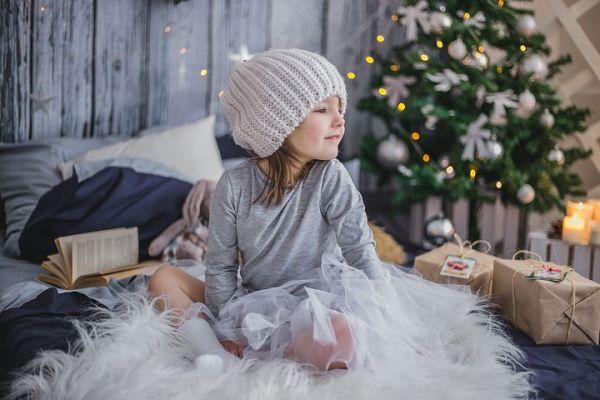 LLake Arrowhead Christmas Vacation