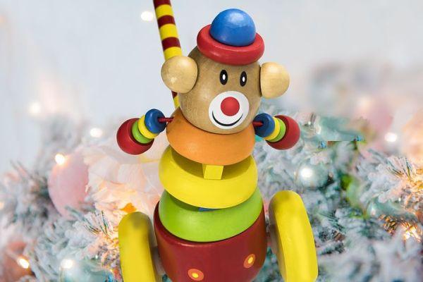 Mr. G's Toys Lake Arrowhead Christmas Shopping 2018