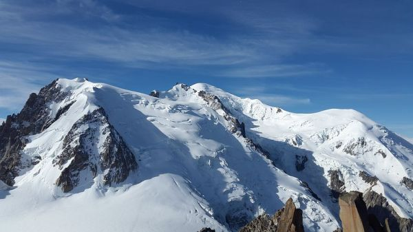 Swiss Alps of So Cal Lake Arrowhead