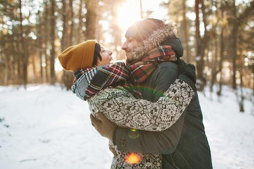 Lake Arrowhead Romantic Getaway
