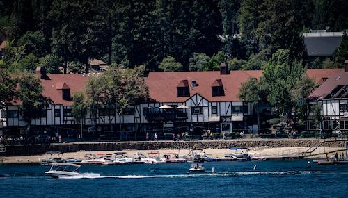 Lake Arrowhead Village Arrowhead Property Rental