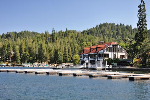 Lake Arrowhead Village