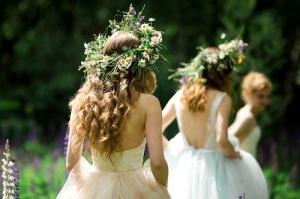 Wedding venues in Lake Arrowhead