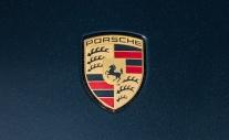 Porsche Show Oktoberfest Lake Arrowhead 2019