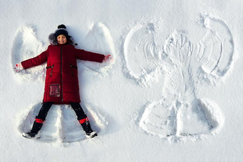 Lake Arrowhead Snow Play